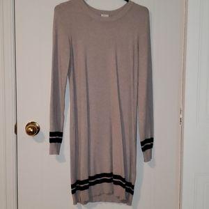 2/20$ garage sweater dress M